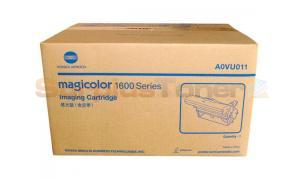 KONICA MINOLTA MAGICOLOR 1690MF DRUM CARTRIDGE (A0VU011)