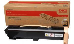 OKI B930 TONER CARTRIDGE BLACK (01221601)