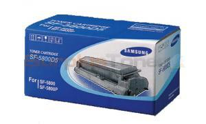 SAMSUNG SF-5800 TONER CARTRIDGE (SF-5800D5/ELS)