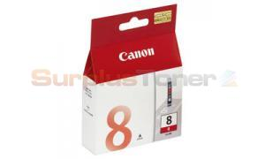 CANON CLI-8R INK TANK RED (0626B003)