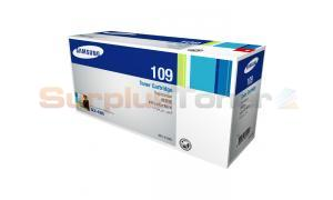 SAMSUNG © SCX-4300 TONER CARTRIDGE BLACK (MLT-D109S)