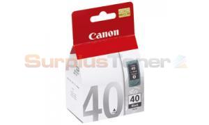 CANON PIXMA MX308 INK CARTRIDGE BLACK (0615B003)