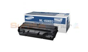 SAMSUNG © ML 4500 4600 TONER CARTRIDGE (ML-4500D3/SEE)