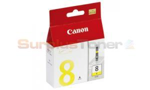 CANON PIXMA IX4000 INK YELLOW (0623B003)