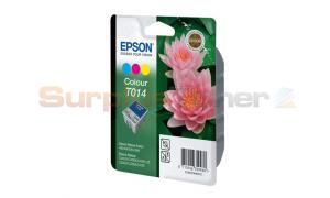 EPSON STYLUS 480 INK CARTRIDGE COLOR (C13T01440110)