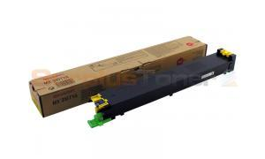 SHARP MX-2301N TONER YELLOW (MX-31GTYA)