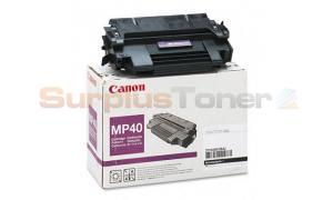 CANON MP40 TONER CARTRIDGE BLACK (3710A001)