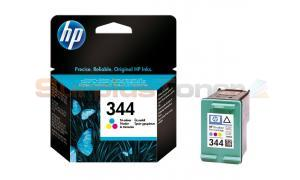 HP NO 344 INK CARTRIDGE TRI-COLOR (C9363EE)