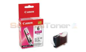 CANON BCI-6M INK TANK MAGENTA (4707A003)