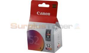 CANON CL-52 PHOTO INK CARTRIDGE COLOR (0619B001)