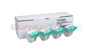 LEXMARK 21Z0357 SADDLE STAPLE CART (21Z0357)