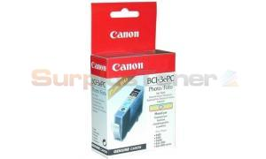 CANON BCI-3EPC INK TANK PHOTO CYAN (4483A002)