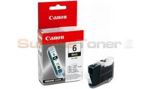 CANON BCI-6BK INK CARTRIDGE BLACK (4705A004)