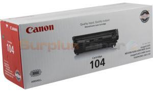 CANON FAXPHONE L120 TONER BLACK (0263B001)