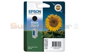 EPSON STYLUS COLOR 680 INK BLACK (C13T01740110)