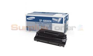 SAMSUNG MSYS 6800 6900 TONER CARTRIDGE (SF-6800D6/SEE)