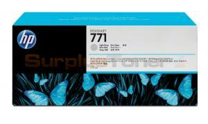 HP NO 771 DESIGNJET INK CTG LIGHT GRAY (CE044A)