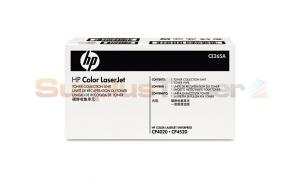 HP CLJ ENTERPRISE CP4020 TONER COLLECTION UNIT (CE265A)