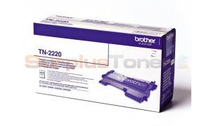 BROTHER HL-2240 TONER CART BLACK HY (TN-2220)