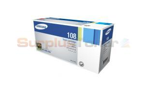 SAMSUNG ML-1640 2240 TONER CARTRIDGE (MLT-D108S/SEE)