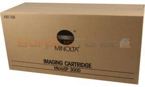 MINOLTA SP 2000 IMAGING CARTRIDGE BLACK (4161-106)