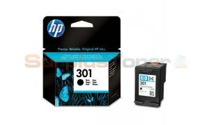HP NO 301 INK CARTRIDGE BLACK (CH561EE)