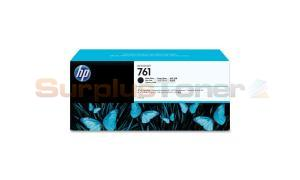 HP NO 761 INK CARTRIDGE MATTE BLACK 775ML (CM997A)