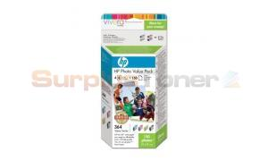 HP NO 364 PHOTO VALUE PACK (CG492EE)