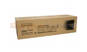FUJI XEROX DOCUPRINT C4350 TONER CARTRIDGE BLACK (CT200856)