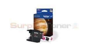 BROTHER DCP-J925DW INK CARTRIDGE MAGENTA HY (LC-1240M)