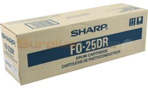 SHARP FO-IS125N DRUM CARTRIDGE BLACK (FO-25DR)
