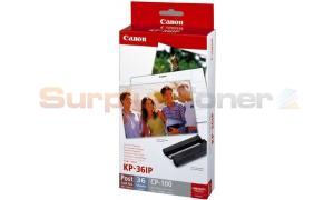 CANON KP-36IP INK / PAPER SET COLOR (7737A001)