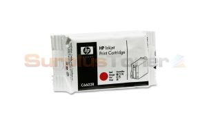 HP TIJ 1.0 THERMAL INKJET RED (C6602R)