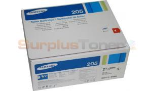 SAMSUNG © ML-3310ND TONER CARTRIDGE 5K (MLT-D205L/ELS)