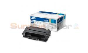 SAMSUNG © ML-3310ND TONER CARTRIDGE 2K (MLT-D205S/ELS)