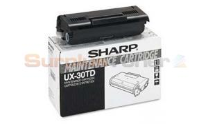 SHARP UX-2500 MAINTENANCE CARTRIDGE (UX-30TD)