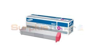 SAMSUNG © CLX-9250ND TONER CARTRIDGE MAGENTA (CLT-M607S)
