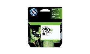 HP NO 950XL INK CARTRIDGE BLACK (CN045AN)