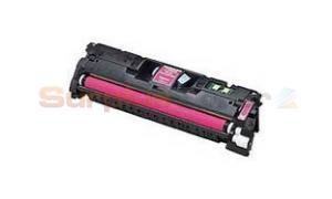 Compatible for CANON LBP-2410 EP-87M TONER MAGENTA (7431A004)