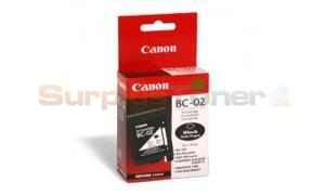 CANON BJ-100 INK CARTRIDGE BLACK (0881A380)