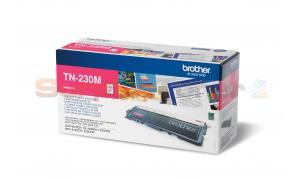 BROTHER DCP-9010CN TONER CARTRIDGE MAGENTA (TN-230M)