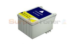 Compatible for EPSON STYLUS 870 INK CART COLOR (T008201)