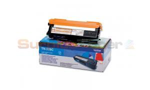 BROTHER HL-4570CDW TONER CARTRIDGE CYAN (TN-328C)