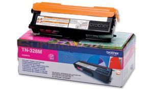 BROTHER HL-4570CDW TONER CARTRIDGE MAGENTA (TN-328M)