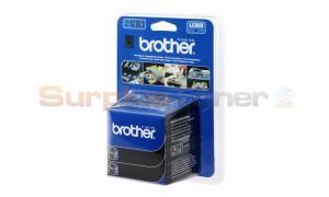 BROTHER DCP-110C INK BLACK TWIN-PACK (LC-900BKBP2)