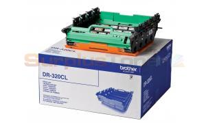 BROTHER HL-4150CDN DRUM UNIT COLOR (DR-320CL)