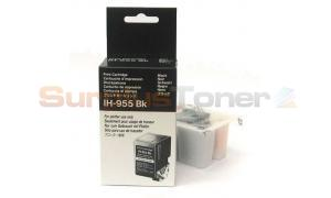 CANON IH-955 INK CARTRIDGE BLACK (0909A301)