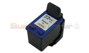 Compatible for HP NO 22 INK TRI-COLOR (C9352AN)