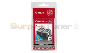 CANON PG-40/CL-41 INK MULTIPACK (0615B036)