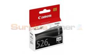 CANON CLI-526BK INK CARTRIDGE BLACK (4540B004)